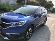 Bán Honda CRV 2.4 sản xuất 2016, bản full đồ, số tự động, mới nguyên zin giá 895 triệu tại Hà Nam