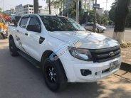 Cần bán gấp Ford Ranger sản xuất năm 2012, màu trắng như mới giá 395 triệu tại Quảng Ninh