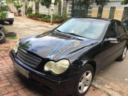 Cần bán lại xe Mercedes C180 sản xuất 2004, màu đen số tự động, 175tr giá 175 triệu tại BR-Vũng Tàu