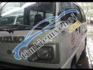 Bán Suzuki Super Carry Van năm 2004, màu trắng giá 118 triệu tại Hà Nội