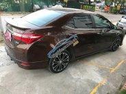 Chính chủ bán Toyota Corolla altis 2.0AT đời 2014, màu nâu, giá chỉ 680 triệu giá 680 triệu tại Hà Nội
