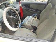 Gia đình bán xe Toyota Vios đời 2005, màu bạc  giá 230 triệu tại Quảng Ngãi