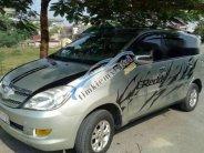 Chính chủ bán Toyota Innova năm 2008, màu bạc, đăng kiểm dài giá 260 triệu tại Hà Nội