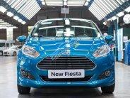 Bán Ford Fiesta mở bán tại Ford Tây Mỗ giá 495 triệu tại Hà Nội