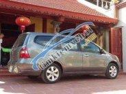 Bán xe Nissan Livina 2011 MT màu ghi sáng giá 350 triệu tại Hà Nội