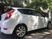 Bán Hyundai Accent 1.4AT đời 2014, màu trắng số tự động, giá chỉ 460 triệu giá 460 triệu tại Hà Nội