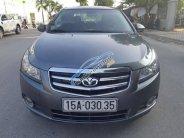 Bán Daewoo Lacetti CDX AT năm 2009, xe nhập khẩu, bản đủ, số tự động giá 288 triệu tại Hà Nội