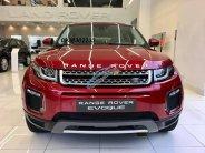 Hotline 0938302233 bán LandRover Range Rover Evoque SE Plus 2018, màu đỏ, nhập khẩu chính hảng giá 2 tỷ 759 tr tại Tp.HCM