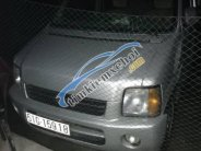 Bán xe Suzuki Wagon R+ 2002, màu bạc, 97 triệu giá 97 triệu tại Tp.HCM