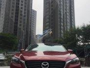 Cần bán xe Mazda 6 năm 2017 màu đỏ, giá chỉ 860 triệu giá 860 triệu tại Hà Nội