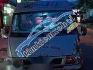 Cần bán gấp Ford Transit sản xuất năm 2004, màu bạc, giá chỉ 140 triệu giá 140 triệu tại Đắk Lắk