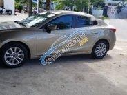 Cần bán gấp Mazda 3 đời 2016, màu vàng giá cạnh tranh giá 598 triệu tại Đà Nẵng