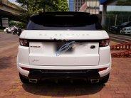 Bán LandRover Range Rover Evoque Dynamic 2.0 sản xuất 2012, màu trắng  giá 1 tỷ 550 tr tại Hà Nội