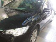 Bán Honda Civic 2.0 AT sản xuất 2008, màu đen, giá chỉ 392 triệu giá 392 triệu tại Hà Nội