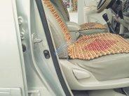 Bán Toyota Innova J sản xuất 2010, màu bạc, 350tr giá 350 triệu tại Hà Nội