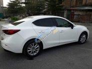 Bán Mazda 3 sản xuất năm 2017, màu trắng như mới  giá 655 triệu tại Hà Nội