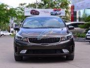 Cần bán xe Kia Cerato 1.6 SMT sản xuất năm 2018, màu nâu, 499tr giá 499 triệu tại Tp.HCM