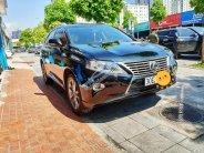 Cần bán Lexus RX350 đời 2014, màu đen, xe nhập giá 2 tỷ 250 tr tại Hà Nội