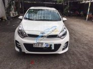 Bán xe Kia Rio năm sản xuất 2017, màu trắng, giá 520tr  giá 520 triệu tại Tp.HCM
