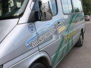 Bán Mercedes Sprinter năm 2009, màu bạc, 390 triệu giá 390 triệu tại Đắk Lắk