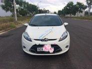 Bán Ford Fiesta 1.6AT 2011, màu trắng, giá chỉ 342 triệu giá 342 triệu tại Đà Nẵng