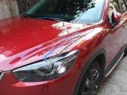 Cần bán gấp Mazda CX 5 năm sản xuất 2017, màu đỏ như mới, giá 860 triệu giá 860 triệu tại Hà Nội