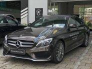 Bán Mercedes C300 AMG năm 2018 như mới giá 1 tỷ 879 tr tại Tp.HCM