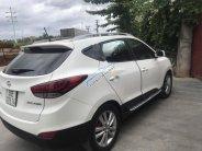 Cần bán xe Hyundai Tucson sản xuất 2010, xe gia đình chính chủ còn rất mới giá 545 triệu tại Hà Nội