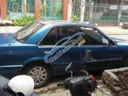 Bán ô tô Nissan Bluebird năm sản xuất 1992, màu xanh lam, 80 triệu giá 80 triệu tại Đà Nẵng