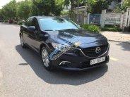 Cần bán xe Mazda 6 2.0 full option, sản xuất 2016, xe cá nhân, chạy 1,1 vạn km giá 789 triệu tại Hà Nội