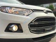 Cần bán xe Ford EcoSport năm 2016, màu trắng  giá 560 triệu tại Hà Nội