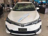 Cần bán xe Toyota Corolla Altis 1.8G CVT đời 2018, màu trắng, giá chỉ 753 triệu giá 753 triệu tại Hà Nội