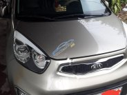 Bán ô tô Kia Picanto 2014, màu vàng  giá 318 triệu tại Khánh Hòa