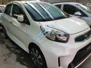 Cần bán xe Kia Morning năm 2016, màu trắng số tự động giá 370 triệu tại Hà Nội