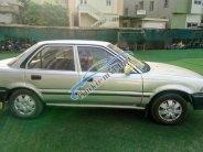 Cần bán gấp Toyota Corolla 1.6 1991, màu bạc giá 85 triệu tại Hà Nội