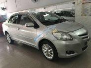 Cần bán xe Toyota Vios sản xuất 2010, màu bạc số sàn giá 335 triệu tại Bình Dương