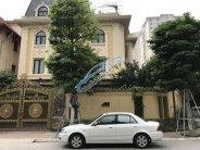 Bán Ford Laser Laser GHIA 1.8 sản xuất năm 2003, màu trắng số sàn giá 165 triệu tại Hà Nội