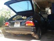 Bán Mazda 323 1990, màu đen, xe đang đi lại bình thường giá 33 triệu tại Quảng Trị