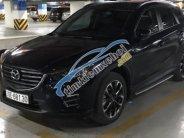 Chính chủ bán xe Mazda CX 5 2.5 AT năm 2016, màu đen giá 870 triệu tại Hà Nội