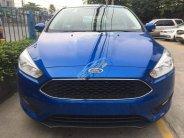 Cần bán xe Ford Focus năm 2018, màu xanh lam giá 777 triệu tại Tp.HCM