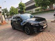 Cần bán Mazda CX 5 2.5 năm sản xuất 2017, màu đen giá 879 triệu tại Hà Nội
