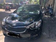 Cần bán gấp Kia K3 2016, màu đen như mới giá 560 triệu tại Phú Yên
