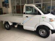 Xe tải Suzuki Pro thùng kín inox mới 100%, nhập khẩu Indonesia, sự lựa chọn hàng đầu của mọi người giá 334 triệu tại Tp.HCM