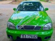 Cần bán xe Daewoo Lanos sản xuất 2000 giá cạnh tranh giá 62 triệu tại Thanh Hóa