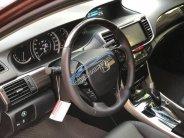 Bán ô tô Honda Accord 2.4 AT đời 2016, màu đỏ giá 1 tỷ 60 tr tại Hà Nội
