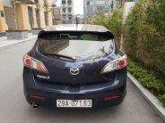 Bán Mazda 3 Hatchback 2010 1.6 AT nhập khẩu nguyên chiếc Đài Loan, màu xanh, đủ options giá 435 triệu tại Hà Nội