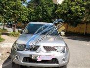 Cần bán xe Mitsubishi Triton đời 2009, màu bạc số sàn, giá tốt giá 30 triệu tại Hà Nội