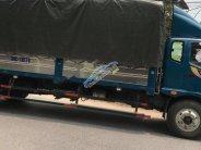 Bán xe Thaco OLLIN năm sản xuất 2016, màu xanh lam giá 415 triệu tại Hưng Yên