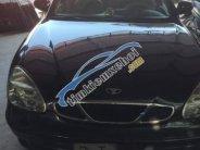 Cần bán lại xe Daewoo Nubira II 2002, màu đen giá cạnh tranh giá 83 triệu tại Hà Nam