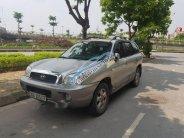 Cần bán xe Hyundai Santa Fe gold 2005, máy dầu, số tự động giá 330 triệu tại Hà Nội